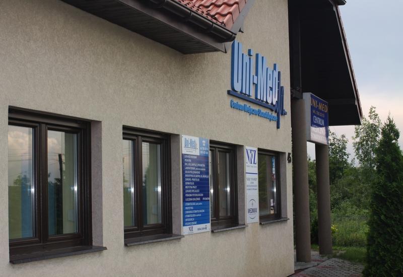 ortopeda - Uni-Med Centrum Medyczno ... zdjęcie 1