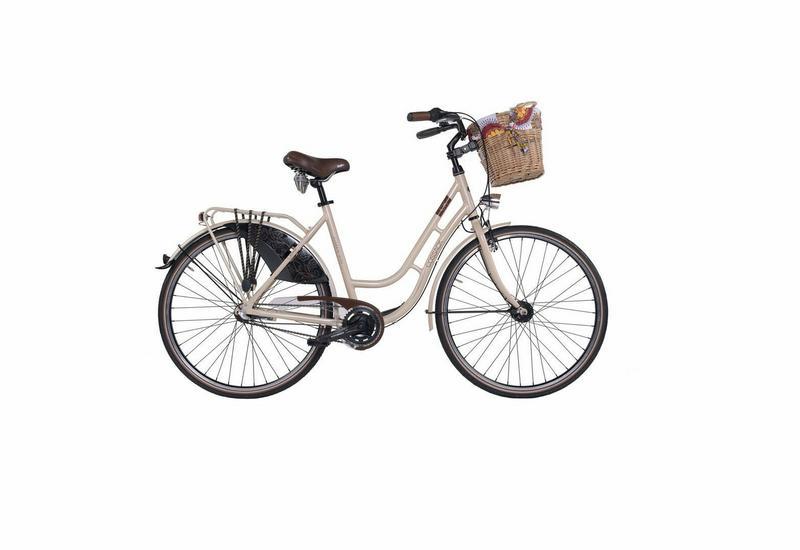 rowery miejskie cossack, enigme
