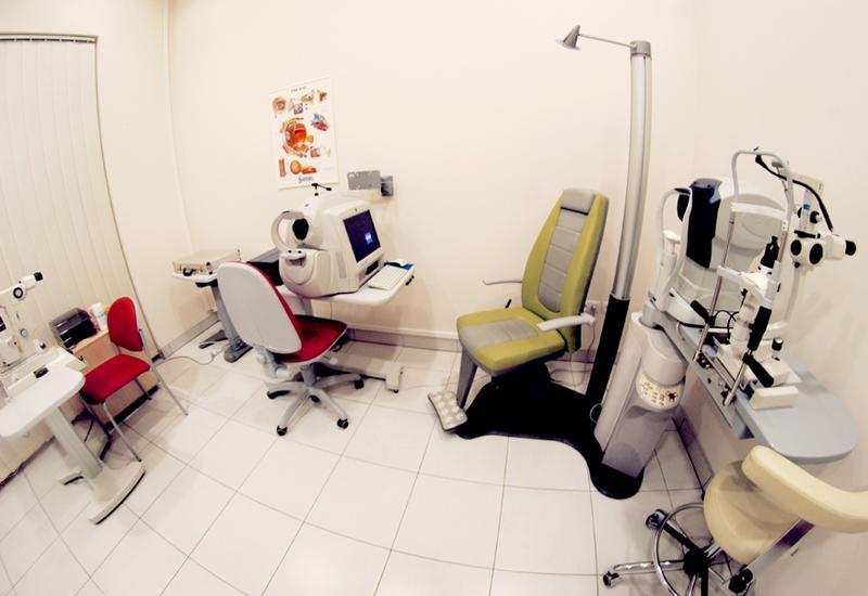 Okulista, laserowa korekcja wzroku, leczenie zaćmy