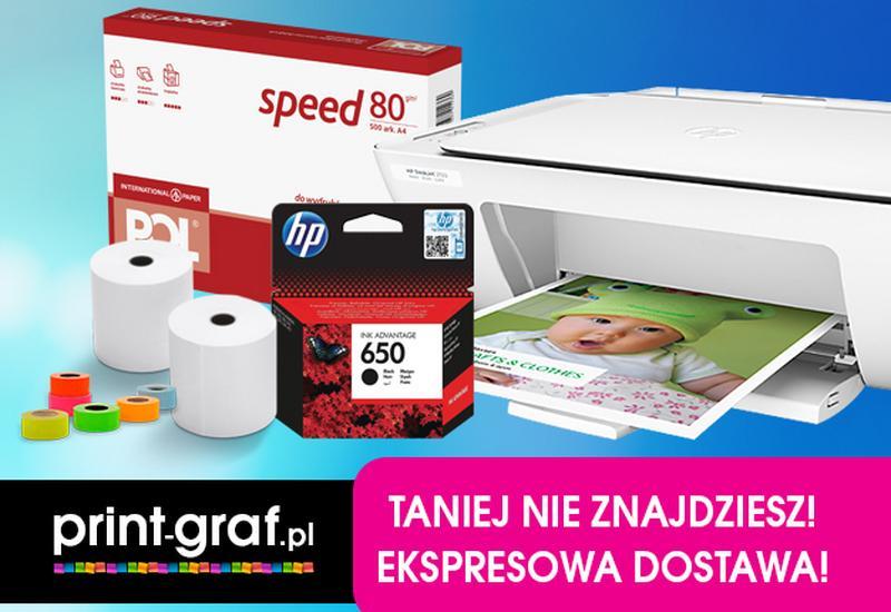 tusze do drukarki - Print-Graf.pl. Ksero, ton... zdjęcie 2