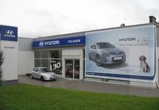 Hyundai - Folwark. Autoryzowany Dea... zdjęcie 1