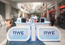płatność za energie - RWE Polska POK Galeria Mo... zdjęcie 1