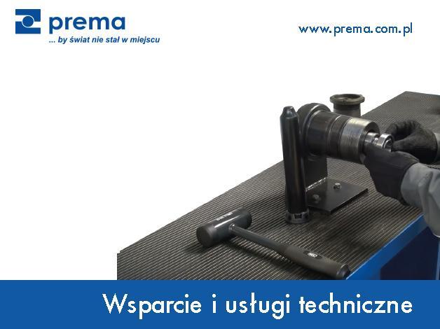 stożkowe - PREMA SA Oddział Rzeszów.... zdjęcie 10