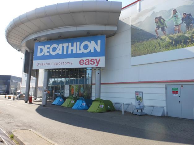nasty - Decathlon Easy Katowice -... zdjęcie 4