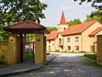 Ośrodek Konferencyjno-Rekolekcyjny w Porszewicach