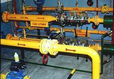 detektory przemysłowe - Irex - Gaz zdjęcie 1