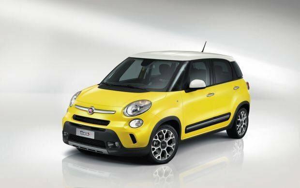 Samochody Fiat, serwis