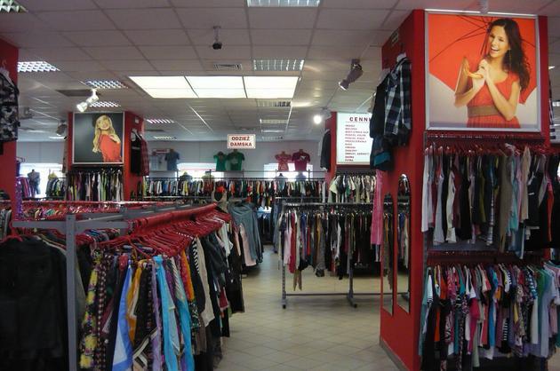 importer odzieży używanej - Roban - Sklep z odzieżą u... zdjęcie 5