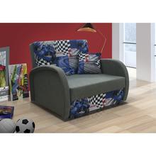 Sofa amerykanka Zuzia