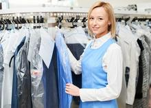 Pranie i czyszczenie odzieży