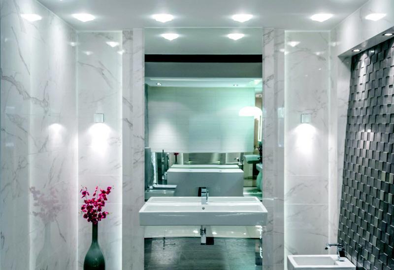 łazienki max fliz