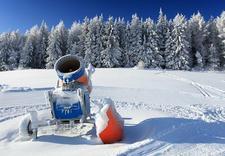 jazda na nartach - Stacja Narciarska Chyrowa... zdjęcie 5