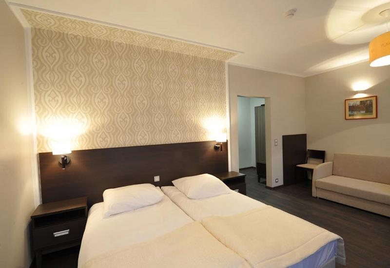 centrum konferencyjne - Hotel Grzegorzewski. Hote... zdjęcie 3