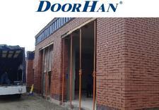bramy hangarowe - DoorHan - Systemy Bramowe... zdjęcie 2