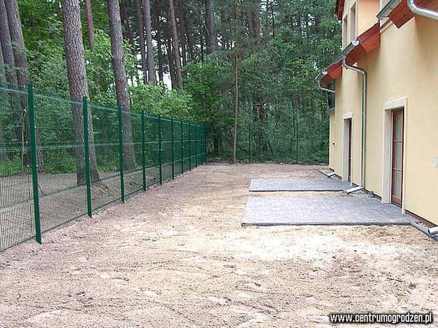 osprzęt do bram - Arkadia s.c. Centrum Ogro... zdjęcie 3