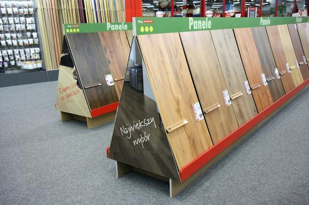 linoleum - Komfort. Panele, dywany, ... zdjęcie 10