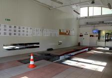 analiza spalin - Stacja kontroli pojazdów zdjęcie 1