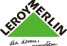 łazienkowe - Leroy Merlin. Materiały b... zdjęcie 1