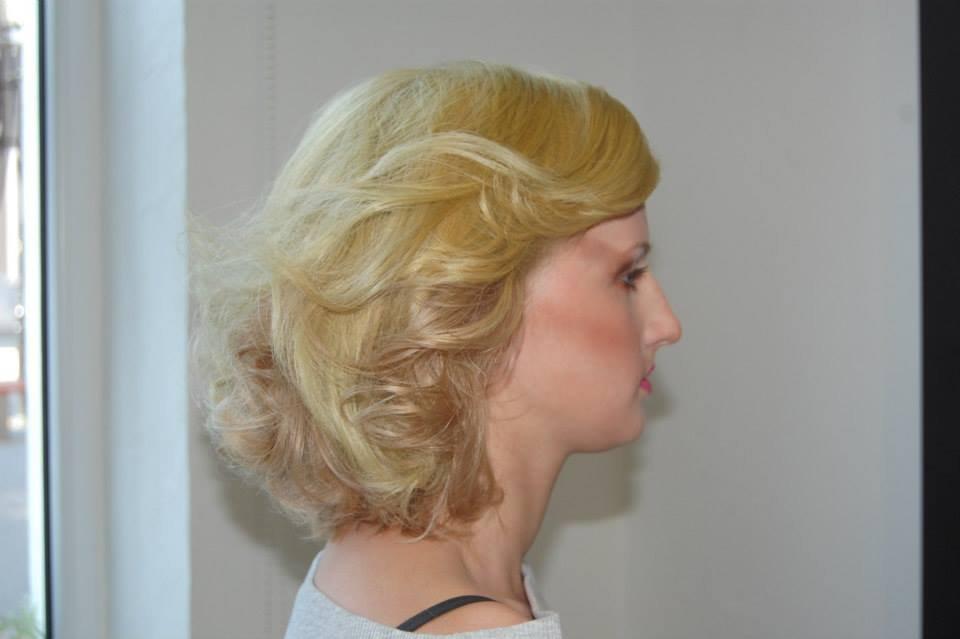 Hair Gallery Fryzjerstwo Gdańsk Mapa Polski W Zumipl