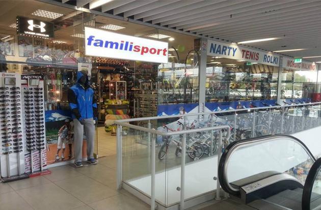 rolki - FAMILISPORT Sklep Sportow... zdjęcie 1