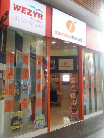rekreacja - Sun Way Travel. Biuro pod... zdjęcie 1