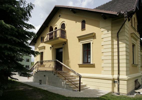 okna drewniane producent - Wójcik Okna i Drzwi Drewn... zdjęcie 3