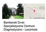 Specjalistyczne Centrum Diagnostyczno-Lecznicze Bamberski Dwór Sp. z o.o.