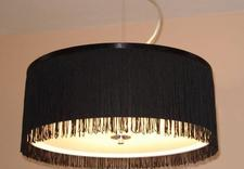 Oświetlenie, abażury, lampy