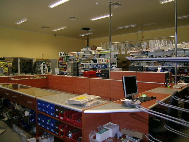 danfoss - PH Bio - Centrum Części Z... zdjęcie 6