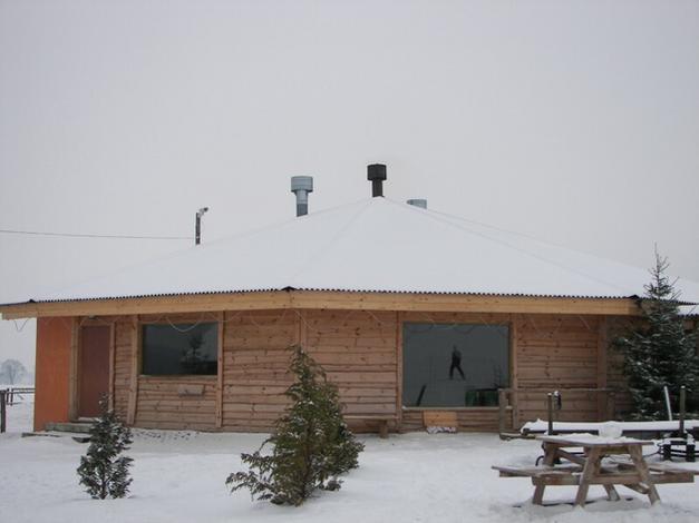 szkoła narciarska - Ośrodek Narciarski Trzepo... zdjęcie 2