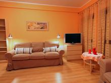 Apartament Cichy