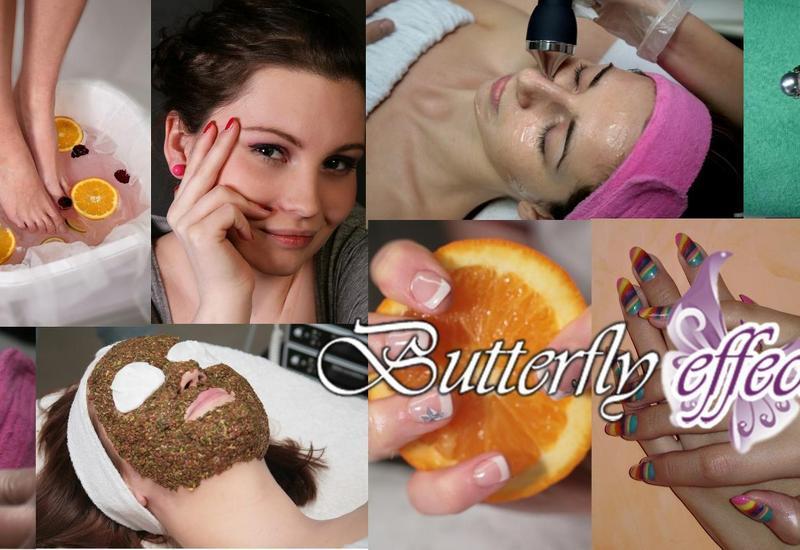 Gabinet kosmetologii