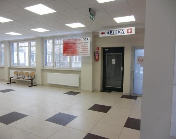 poradnia leczenia bólu - Śląskie Centrum Zdrowia K... zdjęcie 7