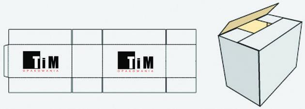 pudełka zbiorcze - P.P.H. TiM s.c. - Częstoc... zdjęcie 5