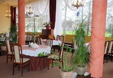 restauracja hotelowa - Hotel Katowice - noclegi,... zdjęcie 7