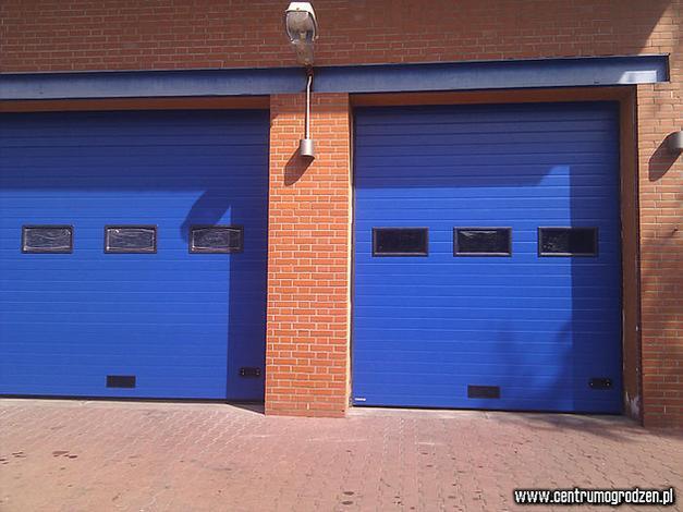 automatyka do bram garażowych - Arkadia s.c. Centrum Ogro... zdjęcie 1