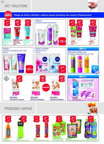 perfumy męskie - Super-Pharm CH Nova Park zdjęcie 8