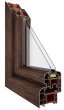 Okna PCV i parapety