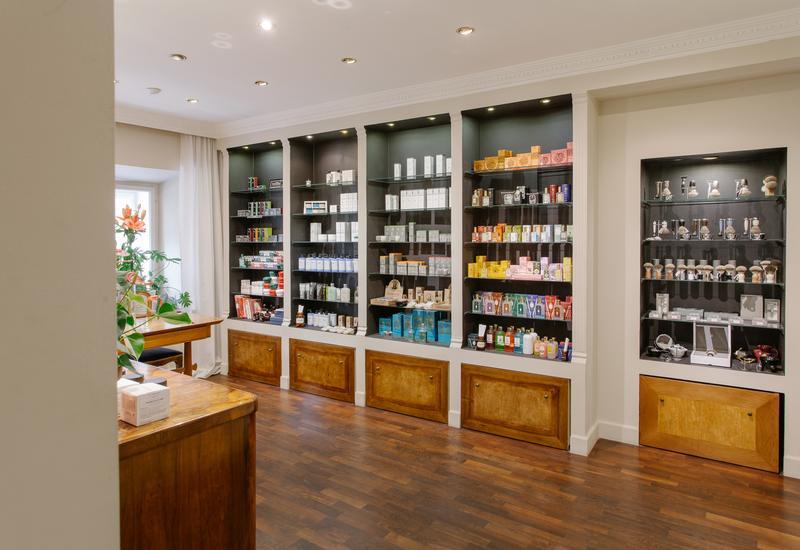 świece zapachowe - Lulua. Perfumeria i sklep... zdjęcie 5
