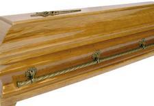 przewóz zmarłych - Zakład Pogrzebowy TREN A.... zdjęcie 22