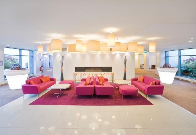nocleg - Hotel Novotel Poznań Malt... zdjęcie 3