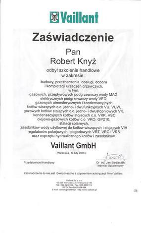 centralne odkurzacze białołęka - Hydrop. Robert Knyż, hurt... zdjęcie 4