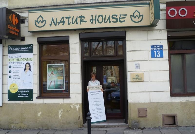 szybka redukcja tkanki tłuszczowej - Naturhouse. Odchudzanie, ... zdjęcie 1