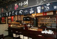 kuchnia japońska - Restauracja Darea zdjęcie 2