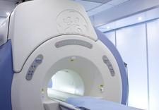 Tomografia komputerowa, rezonans magnetyczny