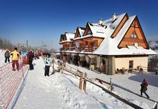 zimowisko - Stacja Narciarska Chyrowa... zdjęcie 11