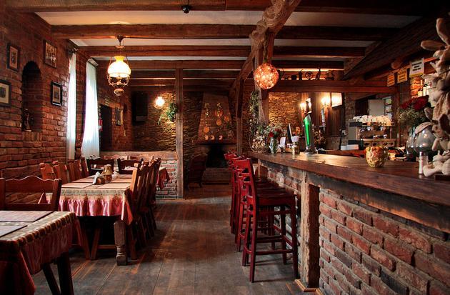 kawiarnia - Restauracja Stary Młyn. O... zdjęcie 4
