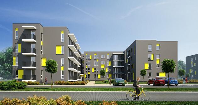 mieszkania lublin nowe - Inwestor Development zdjęcie 3