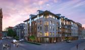 Harmonica House. Apartamenty w centrum Krakowa