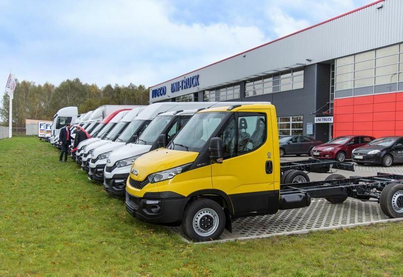 blacharnia - Uni-Truck - Autoryzowany ... zdjęcie 5